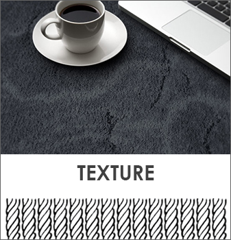 A Texture carpet is one of the most popular and well known.